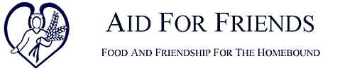 Aid for Friends logo